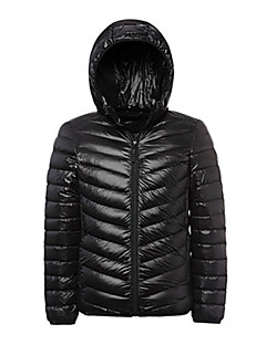 Men's Winter Jacket / Tops Snowsports Thermal / Warm / Lightweight Materials Spring / Fall/Autumn / WinterS / M / L / XL / XXL
