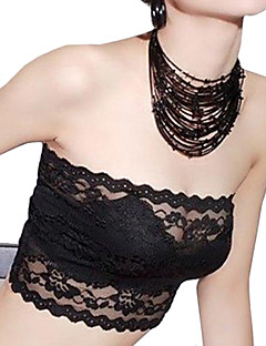 Dentelle Crochet PADLess Bra