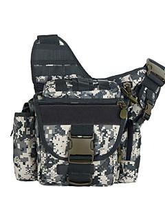 Fulang Waterproof Outdoor Bag Multi-function Tactical Inclined Shoulder Bag  SB48