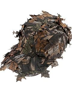 ls1630 Außen bionische verkleidet Kappe Tarnung Jäger Hut sniper versteckten Dschungel Hut vortäuschen