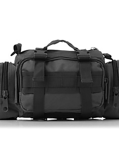 Multifunction 3P Waist Bag Pockets Leisure Movement Tactical Shoulder Bags Camera Backpack Handbag