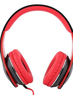 auriculares con cable conector de 3,5 mm (venda) para el ordenador