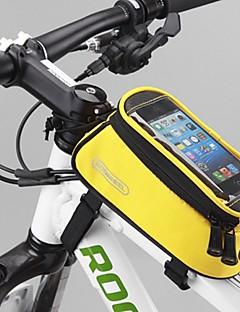 ROSWHEEL® Bike Bag 1.2LBike Handlebar Bag Waterproof / Quick Dry / Rain-Proof Bicycle Bag Nylon / Oxford / Terylene Cycle BagOther