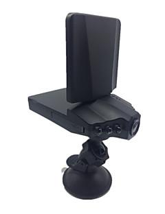 480p 848 x 480 HD 1280 x 720 Videoregistratore digitale per auto 2,5 pollici Schermo Videocamera da cruscotto