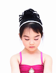 Performance New Fashion Modern Great Matching Sparkle Headband (More Colours)