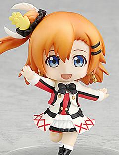 Amor en Vivo Kotori Minami 9CM Las figuras de acción del anime Juegos de construcción muñeca de juguete