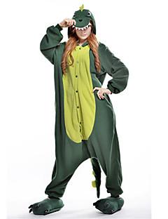 868ffb7ce46 Kigurumi Πυτζάμες νέα Cosplay® Δεινόσαυρος Φορμάκι/Ολόσωμη φόρμα  Γιορτές/Διακοπές ζώο Πυτζάμες Halloween