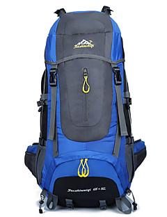 70 L Backpacking paketi / Laptop paketi / Planinarski ruksaci / Putovanja Duffel / Organizator putovanja / ruksakCamping & planinarenje /