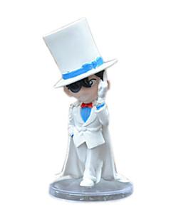 Otros Otros 12CM Las figuras de acción del anime Juegos de construcción muñeca de juguete