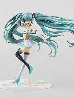 Vocaloid Outros 25CM Figuras de Ação Anime modelo Brinquedos boneca Toy
