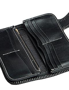 펑크 진영 코스프레 로리타 모피 지갑