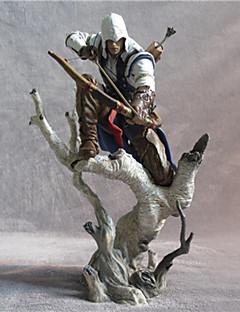Assassin's Creed Outros PVC Figuras de Ação Anime modelo Brinquedos boneca Toy