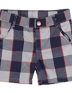 Boy's Cotton Shorts,Summer Sleeveless