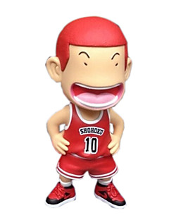 Slam Dunk Anime Action Figure 18CM Model Toy Doll Toy