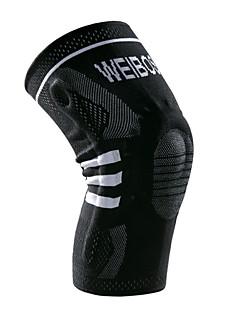Kniebrace Sport OndersteuningMachinewas / Rekbaar / Thermische / Warm / Beschermend / Windbestendig: / Anti-Slip / Gezamenlijke