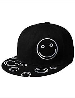 2016 Korea Smile Smile Embroidered Baseball Cap