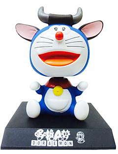 Andre Andre 8CM Anime Action Figures Model Legetøj Doll Toy