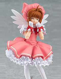 Cardcaptor Sakura Anime Action Figure 15CM Model Toy Doll Toy