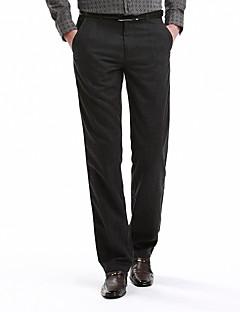 Sieben Brand® Herren Anzug Hose Dunkelgrau-703S812083