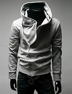 No Jacket Liner Jacket Plus Velvet Hooded Sweater