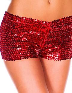 YUIYE® Hot sale New Summer Women's Club Dance Shorts Sexy Shining Short Pants