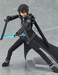 Sword Art Online Saber PVC Anime Action-Figuren Modell Spielzeug Puppe Spielzeug