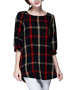 רגיל-בינוני (מדיום)-מידות גדולות / סגנון רחוב-חולצה(פוליאסטר)