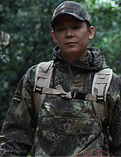 남자의 softshell 재킷 사냥 의류 캠핑&등산 / 낚시 / 착용 / 방풍