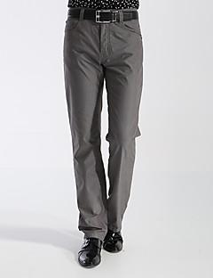 Sieben Brand® Herren Anzug Hose Hellgrau-799S800792