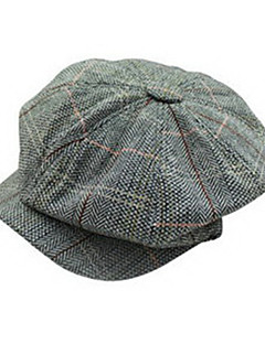 Lady Beret Hat Ivy Cap