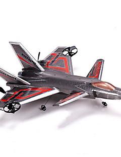 WS 9108 J20 espuma 4CH RC modelo de avión especial