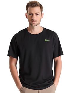 Homme Hauts/Tops / T-shirtCamping & Randonnée / Pêche / Escalade / Fitness / Courses / Basket-ball / Football / Plage / Cyclisme/Vélo /