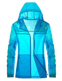 Ultra-UV Sport Outdoor Light Breathable Jacket