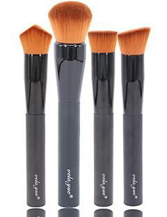 Premium Makeup Brush Set For Face Powder Foundation Blush Multipurpose Makeup Tools Kit