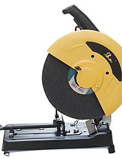 máquina de tipo de máquina mais bonito de 14 polegadas 350 de aço de corte de madeira máquina de corte