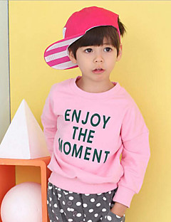 Long Sleeve Cotton Family Clothing Sets,Spring Blouse