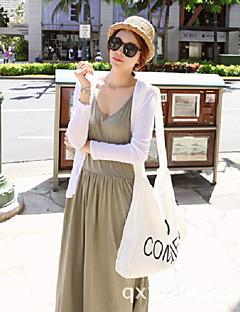 Maternity Regular Suits,Street chic Long Sleeve Cotton