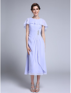 Tea Length, Mother of the Bride Dresses, Search LightInTheBox