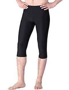 女性用 男性用 ウェットスーツ ダイブスキン ウェットパンツ 抗紫外線 ビデオ圧縮 タクテル 潜水服 ダイビングスーツ パンツ-潜水 サーフィン シュノーケリング セーリングボート