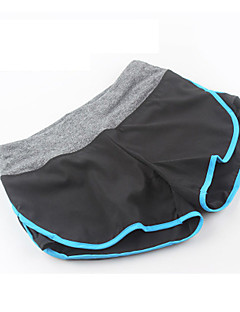 Women's Running Baggy shorts Shorts Breathable Quick Dry Compression Comfortable Spring Summer Fall/Autumn Winter Yoga Running Polyester