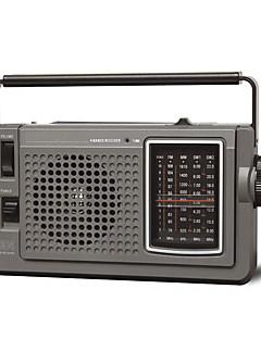Portable Radio Full World Band / Economic / Environmental / Dynamo Radio