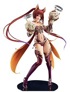 Furie de Bahamut Cerberus 23.5CM Anime de acțiune Figurile Model de Jucarii păpușă de jucărie