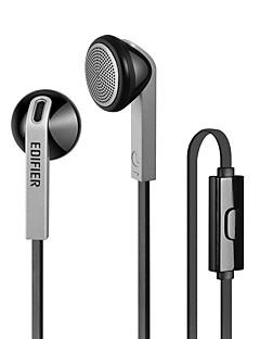 Edifier H190P Hörlurar (öronsnäcka)ForMediaspelare/Tablet / Mobiltelefon / DatorWithmikrofon / Hi-Fi