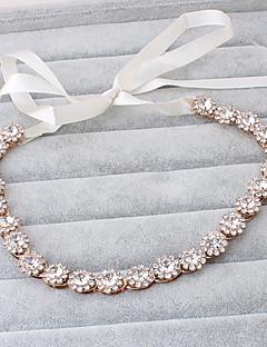 Ženy Imitace perly Přílba-Svatba Zvláštní příležitost Neformální Outdoor Čelenky Jeden díl