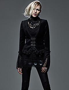 punk rave q-258 kvinders vintage / sexet / Bodycon mikro-elastisk tynd mini nederdele