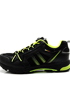 TIEBAO Men's Cycling Sneakers Anti-Slip / Damping / Cushioning / Ventilation / Impact / Wearproof