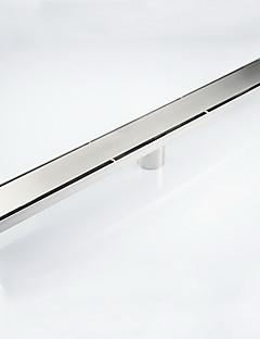 """Odtok / Nerez / Jiné /600x68x70mm(23.6x2.7x2.8"""") /Nerez /Moderní /600mm(23.6"""") 68mm(2.7"""") 1.9KG"""