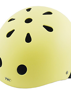 Kid's Bike Helmet 11 Vents Cycling Cycling / Recreational Cycling / Ice Skate