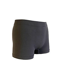Running Boxers Men's Breathable / Quick Dry / Compression Polyester Running Sports Stretchy Tight Outdoor