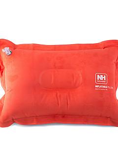 Almofada de Dormir(Laranja) -Algodão Rotativo-Respirabilidade
